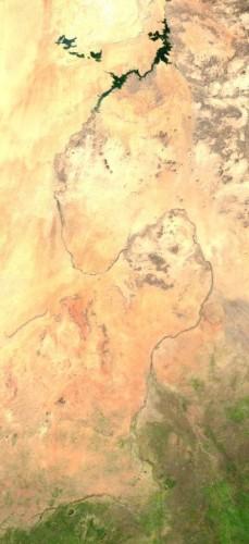 Etiopie 2