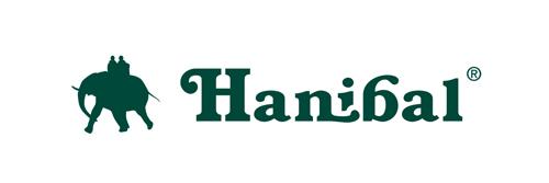 Hanibal logo