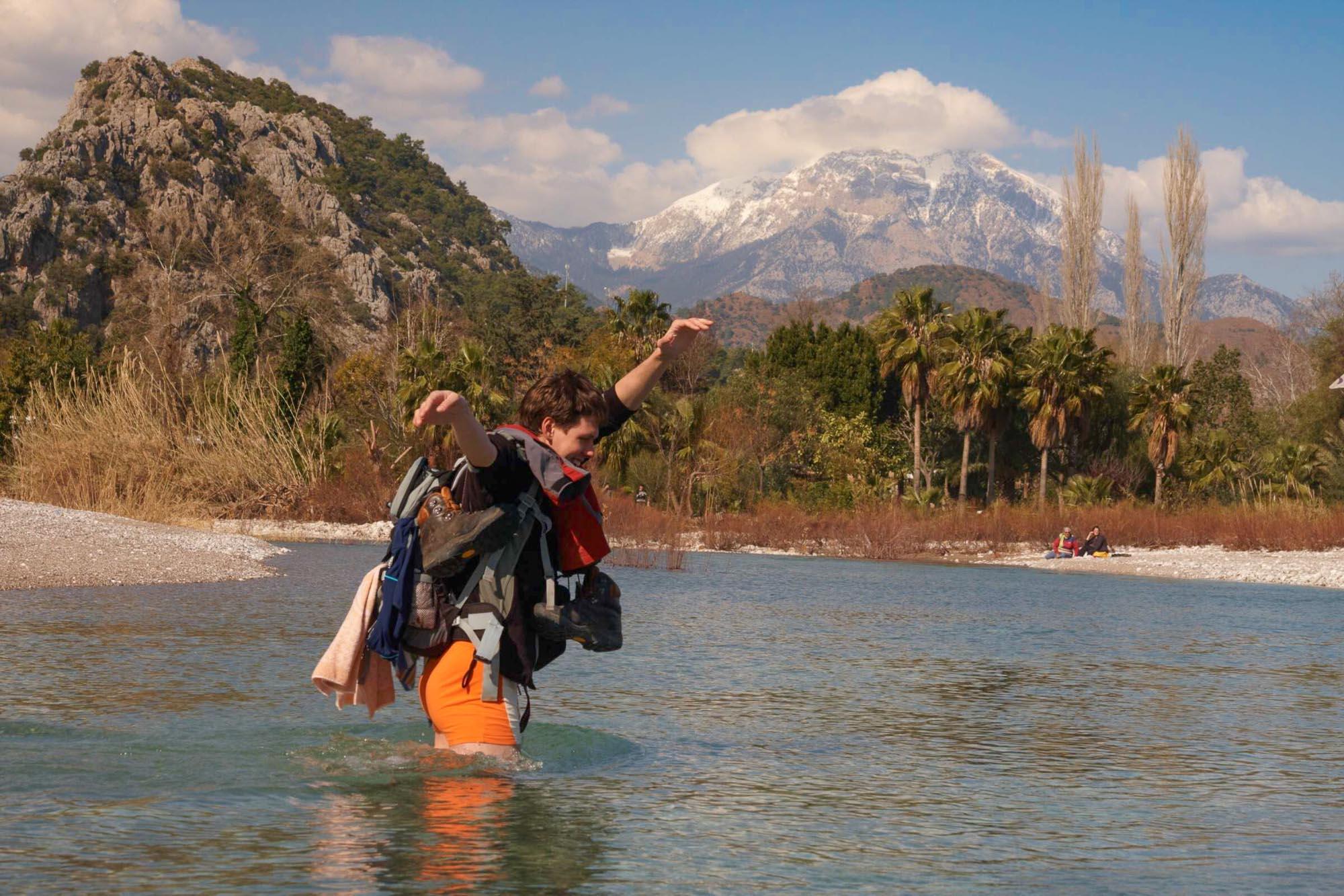 Cesta po Nepálu